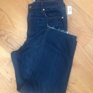 Old Navy Ankle Jeans 14